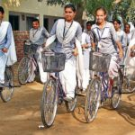 Free Cycles Scheme SC Students Haryana अनुसूचित जाति एससी मुफ्त साइकिल योजना हरियाणा