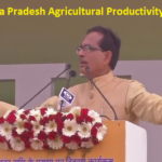 Madhya Pradesh Agricultural Productivity Scheme