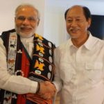 Cabinet ministers List of Nagaland 2020