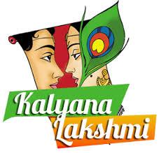 Kalyana Lakshmi Pathakam 1