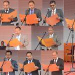 Meghalaya Cabinet Minister list 2020