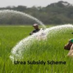 Urea Subsidy Scheme/Yojana