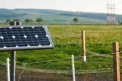 Himachal Solar Fencing Scheme