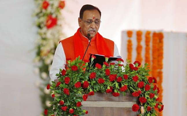 Sujlam Suflam Jal Sanchay Abhiyan Yojana Gujarat