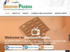 Swayam Prabha