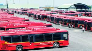 Delhi Free AC Bus Pass Travel Facility for Students