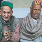 Himachal Pradesh Vridhavastha Pension Yojana