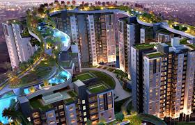 Siddha Group Housing Project