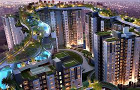 Siddha Group Housing Project