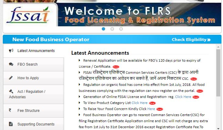 Himachal Shop restaurants Licensing Registration