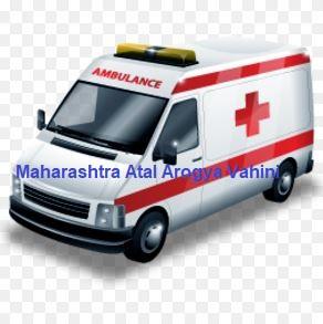 Maharashtra Atal Arogya Vahini