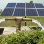 Diesel Pump SetsReplace with Solar Pumps Soon