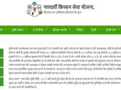 Uttar Pradesh Kisan Credit Card