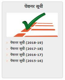 UP Vidhwa Pension Yojana LIST