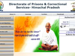 HP Directorate of Prisons & Correctional Services