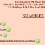 [Online Application ] WB Nijashree Housing Yojana । wbhousing.gov.in