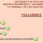 Online Application WB Nijashree Housing Yojana ডব্লিউ বি বি নিজাশ্রী হাউজিং পরিকল্পনা