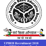 UP Basic Education Board Recruitment