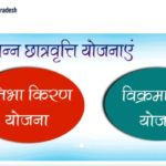 Online Application of Madhya Pradesh Scheme & Scholarship
