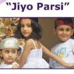 Application Form Jiyo Parsi Scheme
