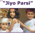 Application Form Jiyo Parsi Scheme