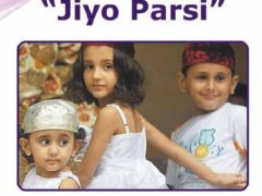 Jiyo Parsi
