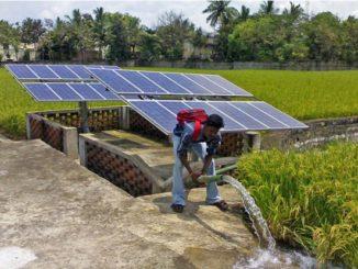 Solar Irrigation Yojana Himachal Pradesh
