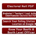 UP Voter List 2021