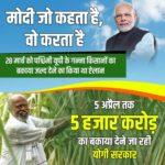 UP Ganna kisan bhugtan Yojana 2020 | उत्तर प्रदेश गन्ना किसान भुगतान योजना 2020