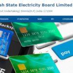 हिमाचल प्रदेश राज्य विद्युत बोर्ड ऑनलाइन बिल कैसे भरें | hpseb Online Electricity bill Payment kese kre