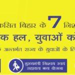 Bihar Berojgari Bhatta Yojana Registration form