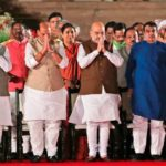 Cabinet ministers List of india Modi