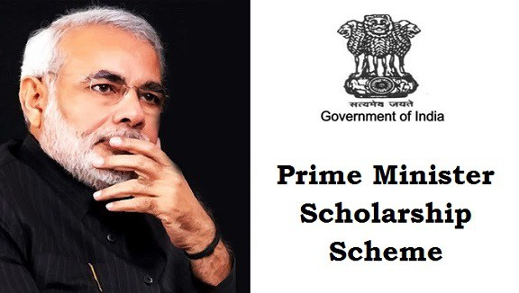 Prime-Minister-Scholarship-Scheme Online Application Form For Scholarship In Karnataka on