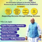 Application form Haryana Kaushal Vikas Mission। Registration