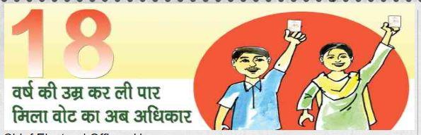 Voter List Download Haryana