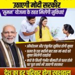 [Application form] PM Suman Yojana। Registration