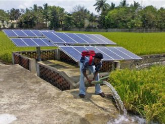 Atal Solar Krishi Pump Yojana Maharashtra