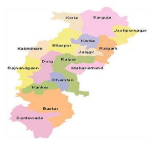 Chhatteesagadh Governments Schemes